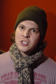 Musician Gavin DeGraw attends the Music Cafe during the 2008 Sundance Film Festival on January 24 2008 in Park City Utah
