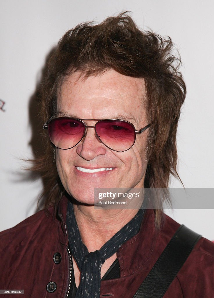 Musician Glenn Hughes of the band Deep Purple attends Sunset Marquis Hotel 50th Anniversary Birthday Bash at Sunset Marquis Hotel & Villas on November 16, 2013 in West Hollywood, California.