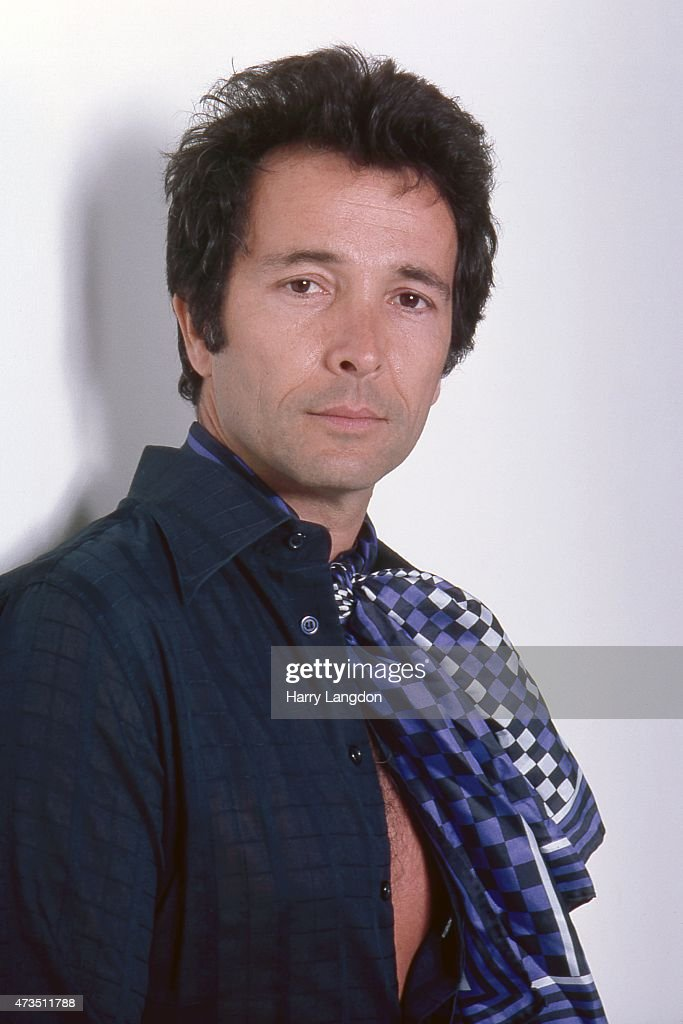 Musician <a gi-track='captionPersonalityLinkClicked' href=/galleries/search?phrase=Herb+Alpert&family=editorial&specificpeople=700404 ng-click='$event.stopPropagation()'>Herb Alpert</a> poses for a portrait in 1975 in Los Angeles, California.