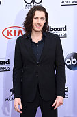 Musician Hozier attends the 2015 Billboard Music Awards at MGM Grand Garden Arena on May 17 2015 in Las Vegas Nevada