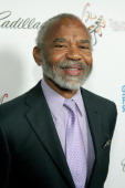 Musician Hubert Laws arrives to The Thelonious Monk Institute of Jazz and The Recording Academy Los Angeles chapter honoring Herbie Hancock all star...