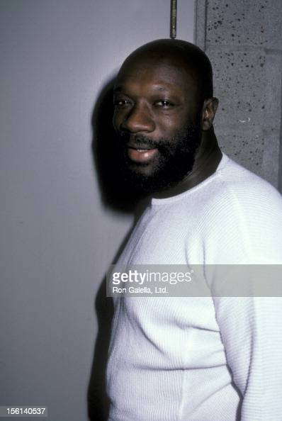 Isaac Hayes Lifetime Thing