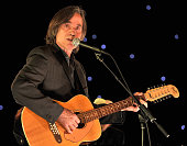 Musician Jackson Browne performs onstage at the 25th anniversary MusiCares 2015 Person Of The Year Gala honoring Bob Dylan at the Los Angeles...