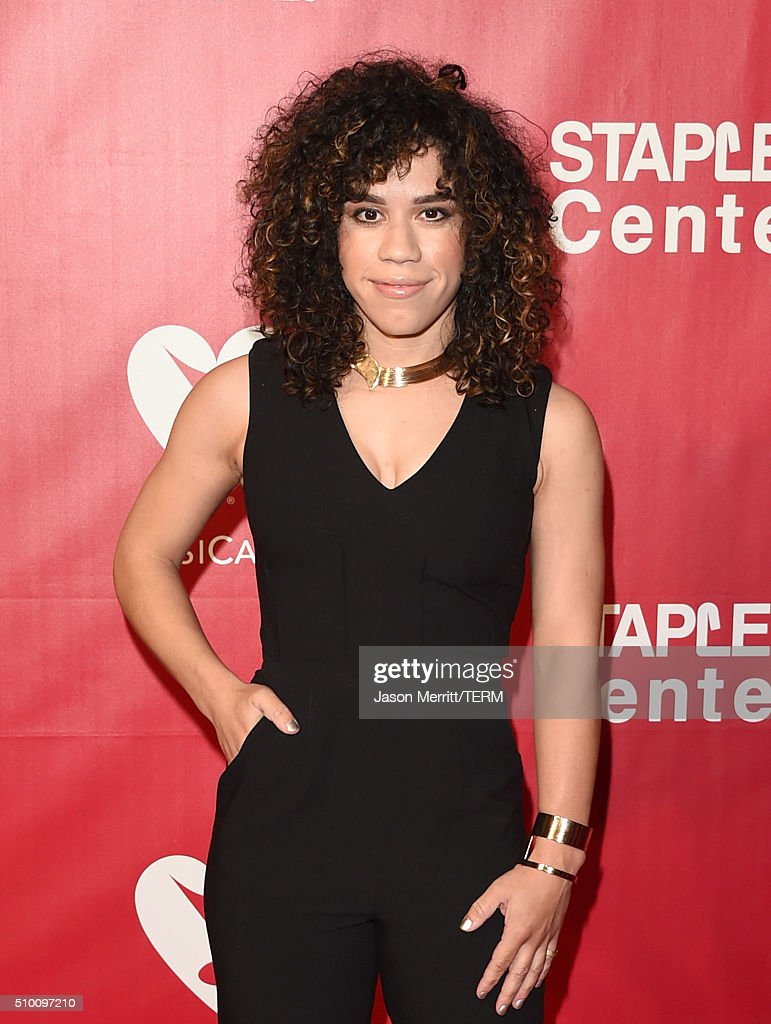 Musician Jade Hendrix attends the 2016 MusiCares Person of the Year honoring Lionel Richie at the Los Angeles Convention Center on February 13, 2016 in Los Angeles, California.