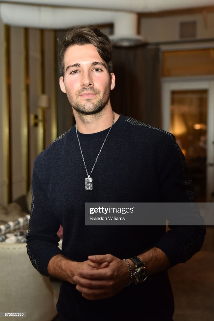 "Big Time Rush And iHeart Radio ""Rising Star"" Winner James Maslow Celebrates Release Of New Music Video"
