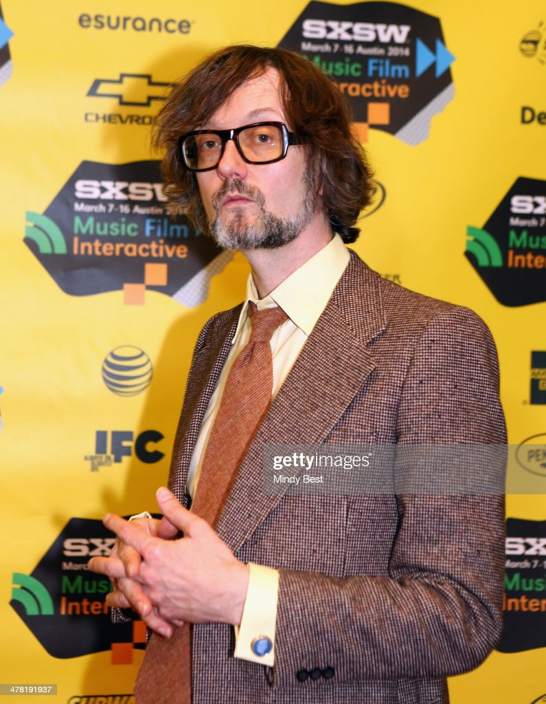 Musician Jarvis Cocker attends SXSW Featured Speaker: Jarvis Cocker during the 2014 SXSW Music, Film + Interactive Festival at Austin Convention Center on March 12, 2014 in Austin, Texas.