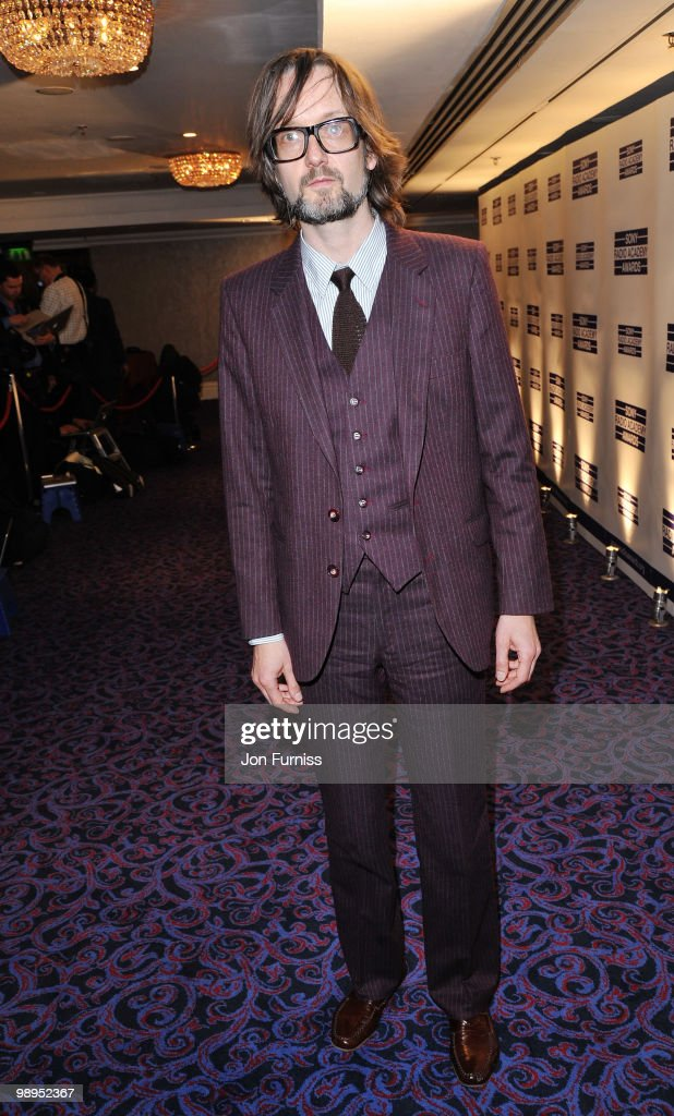 Sony Radio Academy Awards - Inside Arrivals And Cocktail Reception
