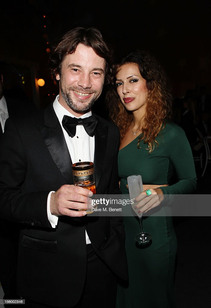 Musician <a gi-track='captionPersonalityLinkClicked' href=/galleries/search?phrase=Jay+Kay&family=editorial&specificpeople=202140 ng-click='$event.stopPropagation()'>Jay Kay</a> and guest attend the Grey Goose Winter Ball at Battersea Power Station on November 10, 2012 in London, England.