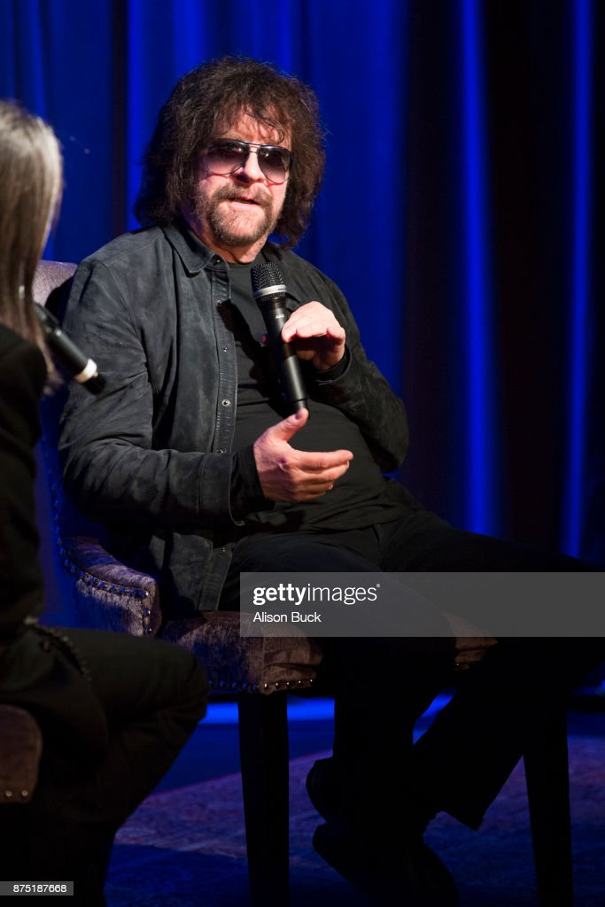 Reel to Reel: Jeff Lynne's ELO 'Wembley Or Bust' Featuring a Q&A with Jeff Lynne