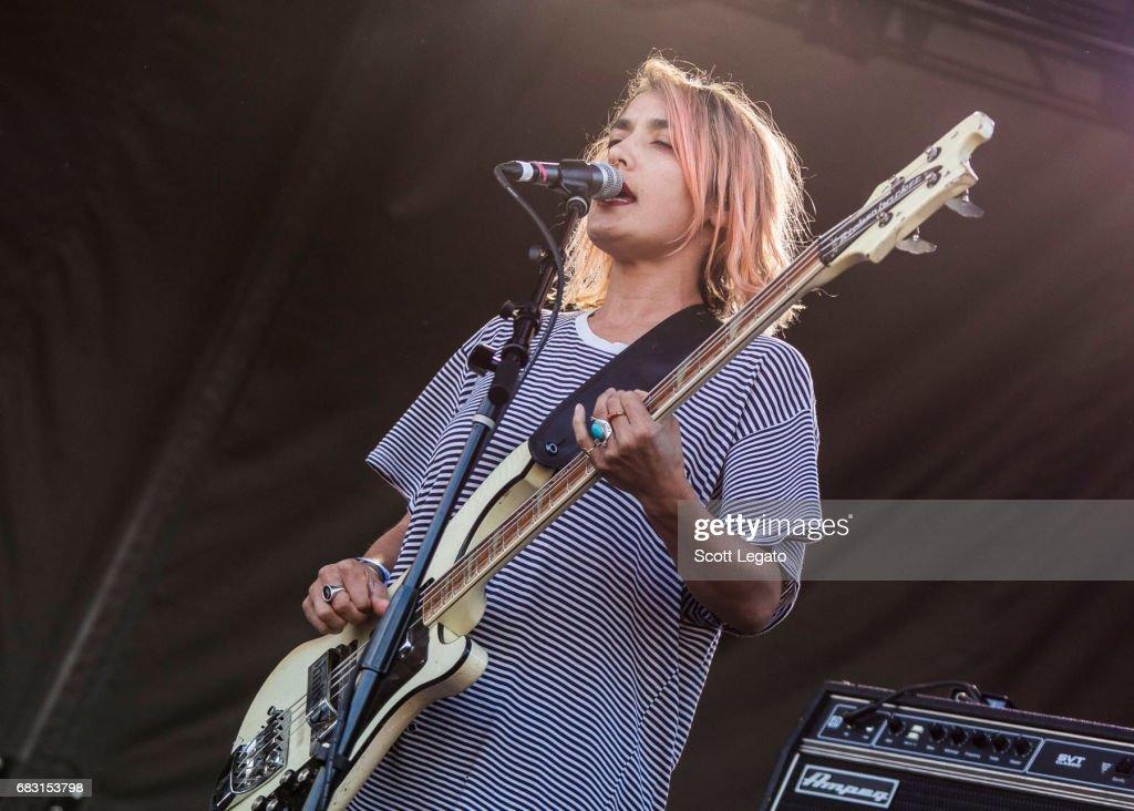 2017 Shaky Knees Festival - Day 3