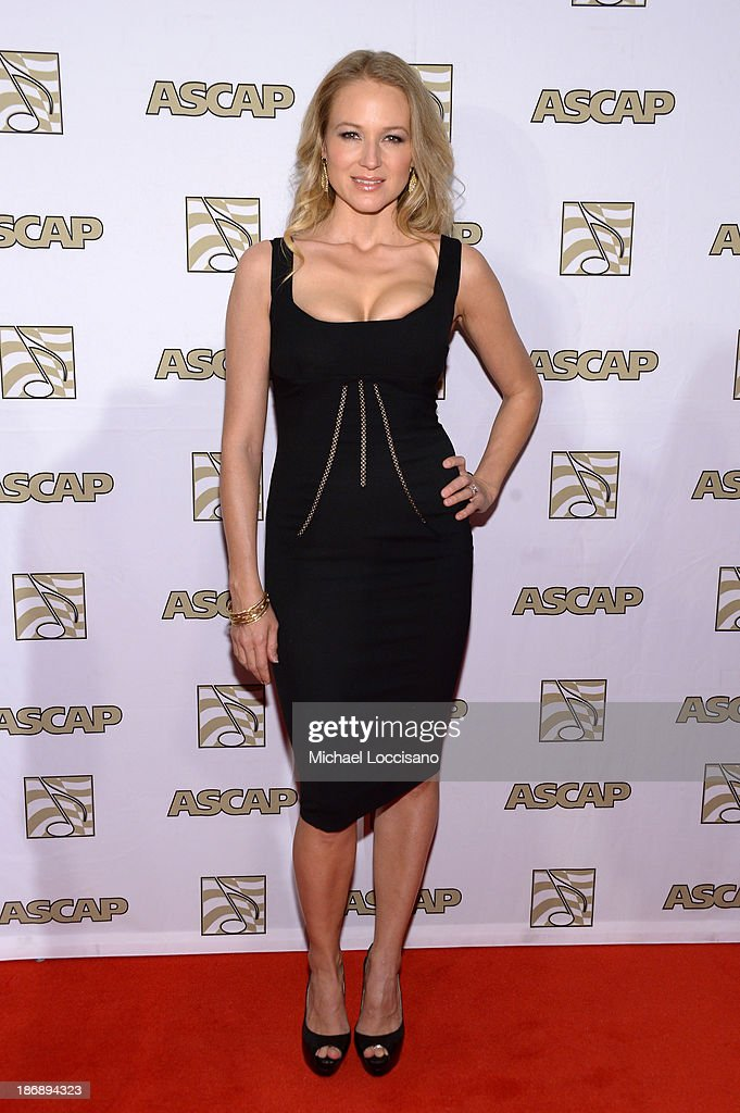 51st Annual ASCAP Country Music Awards - Arrivals