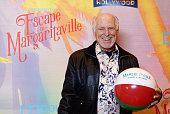 "Jimmy Buffett's ""Escape To Margaritaville"" L.A...."