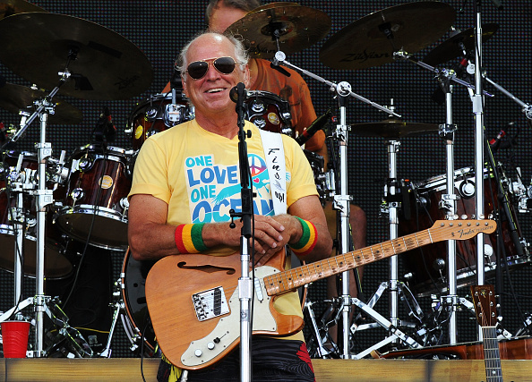 Image result for jimmy buffett  getty images