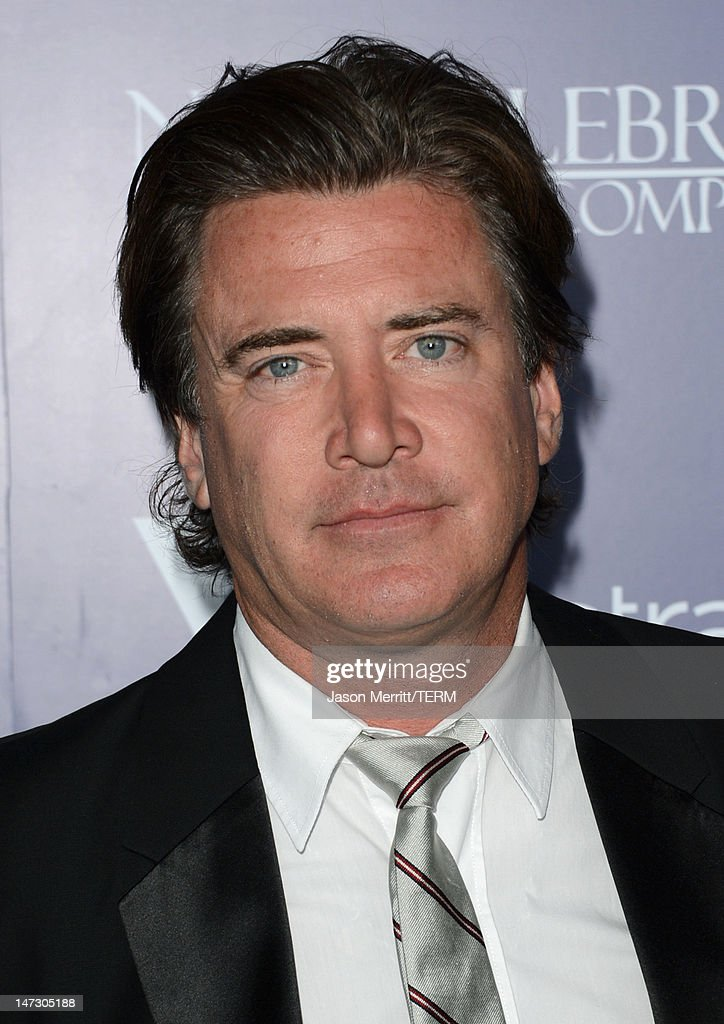 Musician Jimmy Sommers arrives at Australians In Film Awards & Benefit Dinner at InterContinental Hotel on June 27, 2012 in Century City, California.