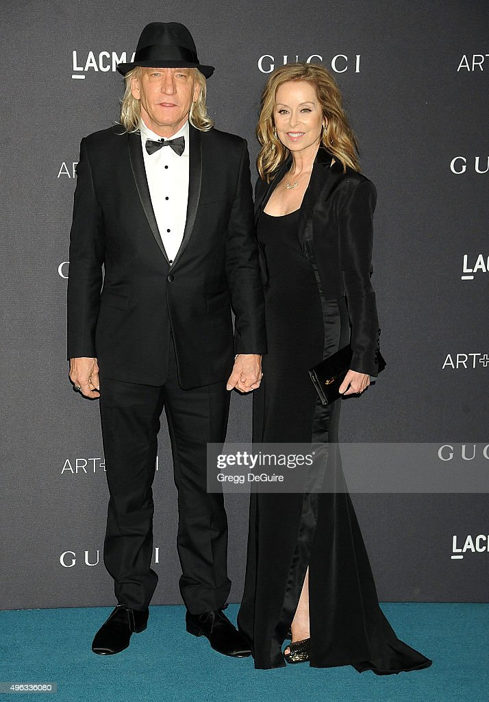 LACMA 2015 Art+Film Gala Honoring James Turrell And Alejandro G Inarritu, Presented By Gucci - Arrivals