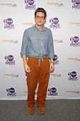 Musician John Mayer attends Food Network In Concert on September 20 2014 in Chicago United States