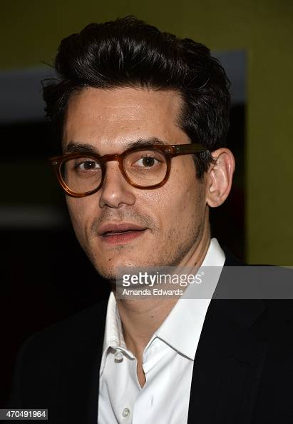 Musician John Mayer attends the East West Players' Golden Anniversary Visionary Awards Dinner and Silent Auction at the Universal Hilton Hotel on...