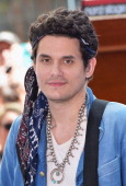 Musician John Mayer performs on NBC's 'Today' at Rockefeller Plaza on July 5 2013 in New York New York