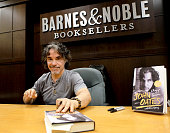 "John Oates Book Signing For ""Change Of Seasons"" -..."