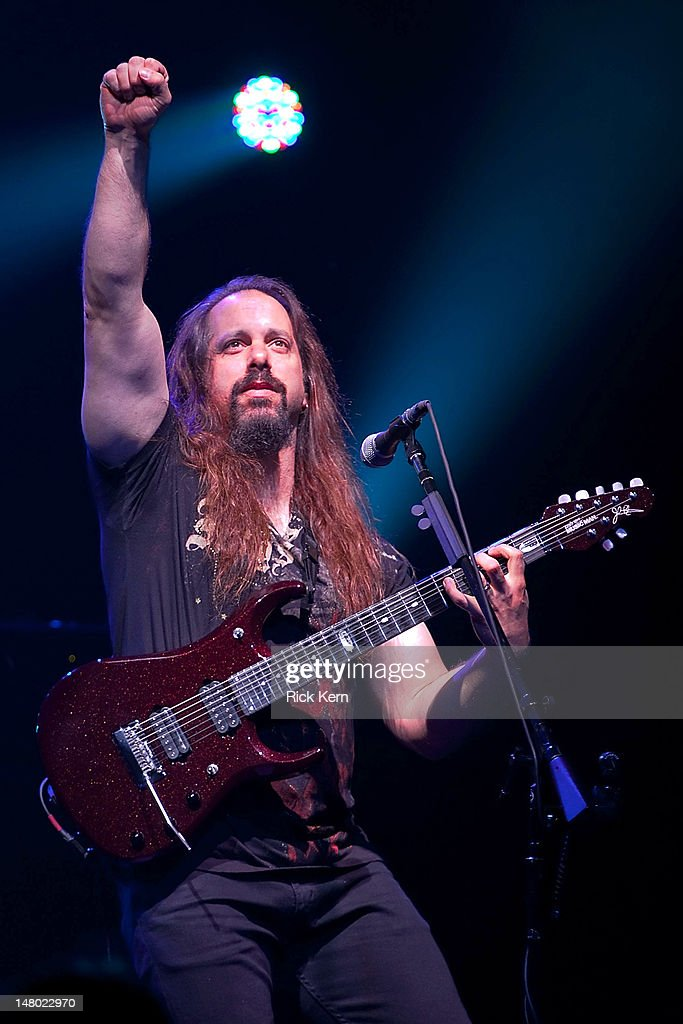 Dream Theater In Concert - Austin, TX