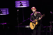 Musician John Rzeznik performs at the 'A Song Is Born' 16th Annual GRAMMY Foundation Legacy Concert held at The Wilshire Ebell Theatre on January 23...
