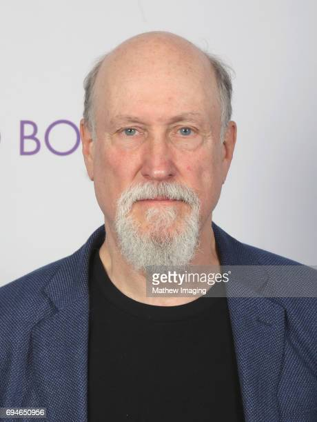 Musician John Scofield at the Hollywood Bowl Presents the 39th Anniversary Playboy Jazz Festival at the Hollywood Bowl on June 10 2017 in Hollywood...