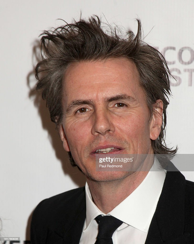 Musician John Taylor of the band Duran Duran arrives at Writers In Treatment's 4th Annual Experience, Strength And Hope Awards at Skirball Cultural Center on February 15, 2013 in Los Angeles, California.