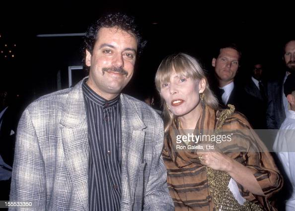 joni mitchell and larry klein relationship