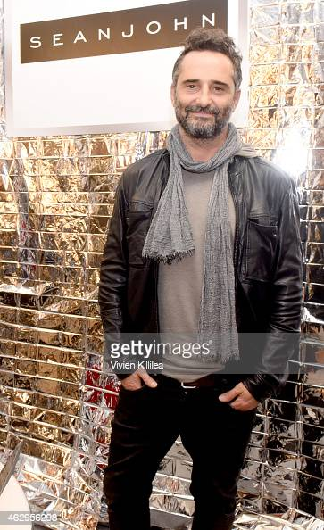 Musician Jorge Drexler attends the GRAMMY gift lounge during The 57th Annual GRAMMY Awards at the Staples Center on February 7 2015 in Los Angeles...