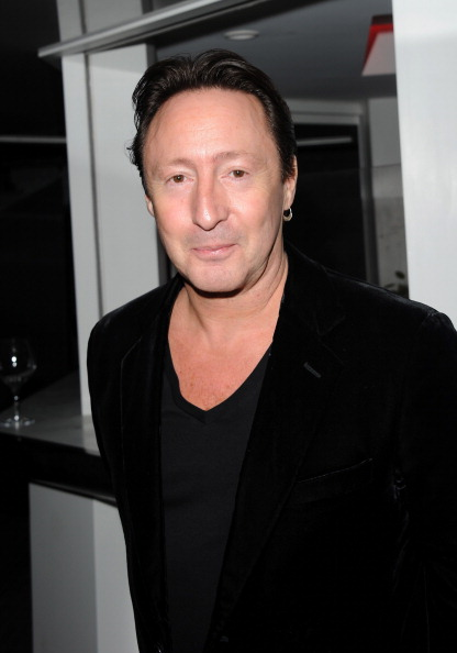 Julian Lennon Pictures and Images