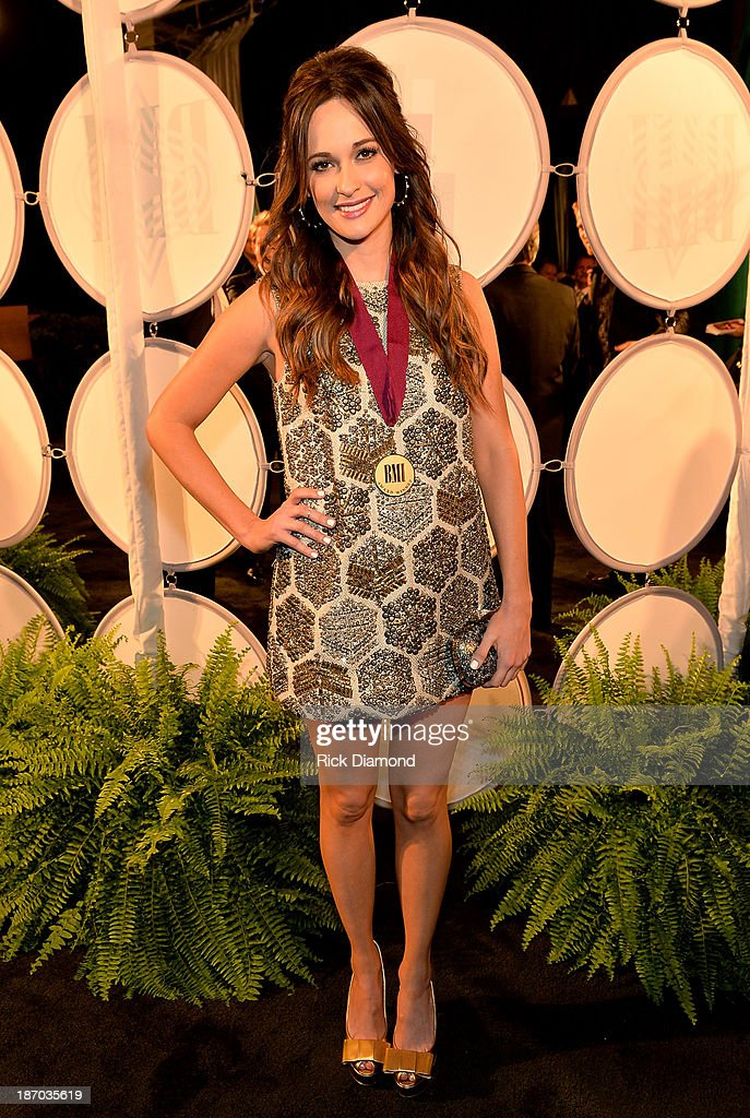 Musician Kacey Musgraves attends the 61st annual BMI Country awards on November 5, 2013 in Nashville, Tennessee.