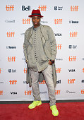 Musician Kardinal Offishall attends the Summer Soiree at TIFF Bell Lightbox on June 14 2016 in Toronto Canada