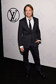 Musician Keith Urban attends Louis Vuitton Monogram celebration at Museum of Modern Art on November 7 2014 in New York City
