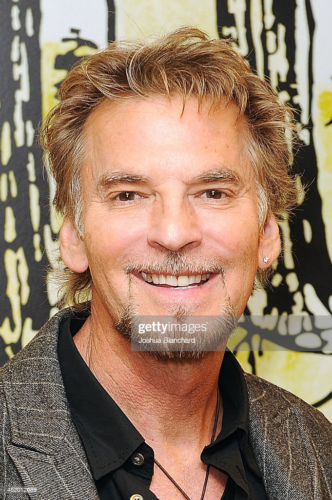 "Kenny Loggins Storytime And Signing Event For ""Frosty The Snowman"""