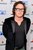 Musician Kevin Martin of Candlebox attends OK TV Awards Party at Sofitel Hotel on August 21 2014 in Los Angeles California
