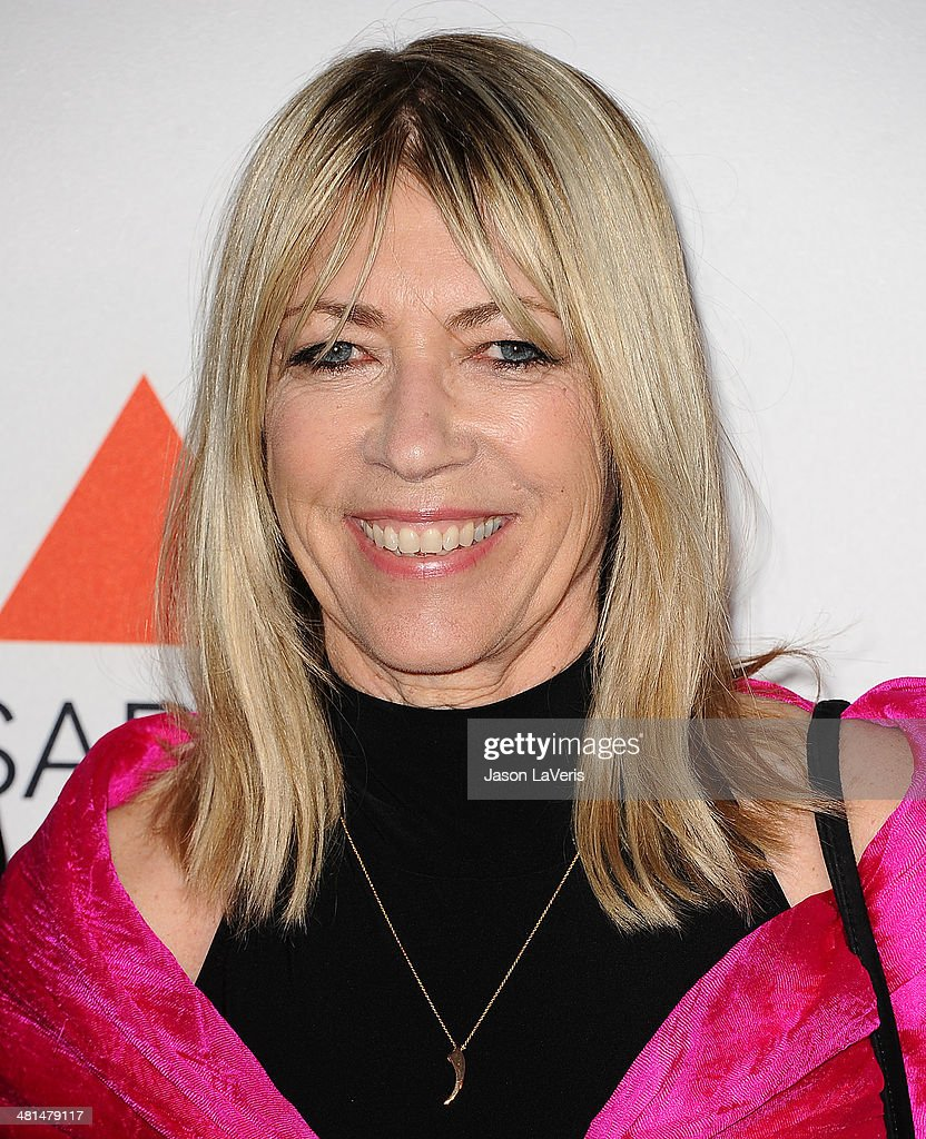 Musician <a gi-track='captionPersonalityLinkClicked' href=/galleries/search?phrase=Kim+Gordon&family=editorial&specificpeople=683747 ng-click='$event.stopPropagation()'>Kim Gordon</a> attends the MOCA 35th anniversary gala celebration at The Geffen Contemporary at MOCA on March 29, 2014 in Los Angeles, California.