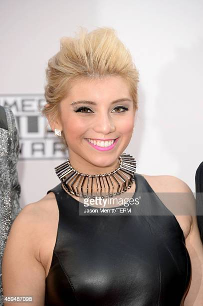 Kirstie Maldonado Stock Photos And Pictures Getty Images
