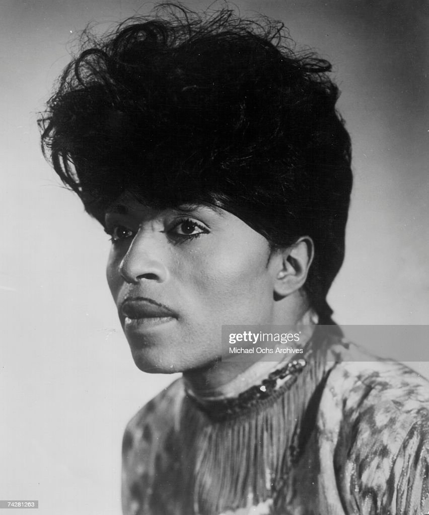Little Richard By The Light Of The Silvery Moon