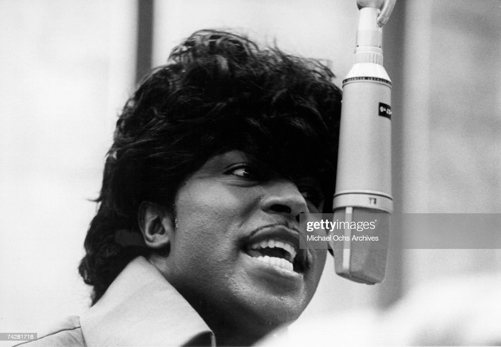 Little Richard Turns 85