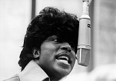 Musician little richard records in the studio in circa 1967 picture id74281718?s=170x170