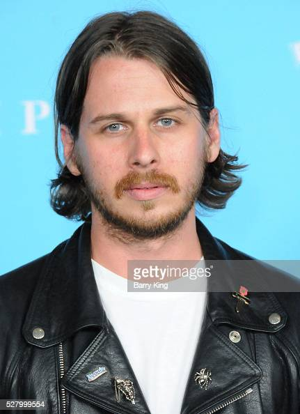 Musician Mark Foster attends the premiere of Roadside Attractions' 'Love And Friendship' at Directors Guild of America on May 3 2016 in Los Angeles...