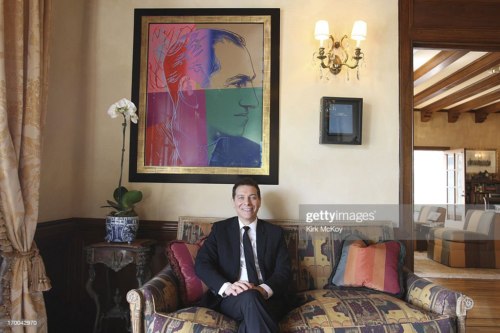 Michael Feinstein, Los Angeles Times, May 30, 2013