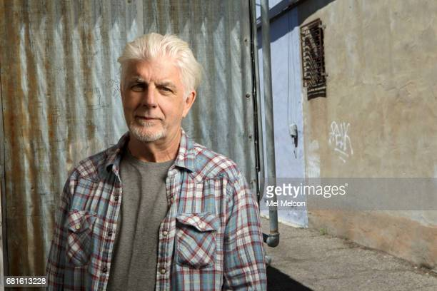 Musician Michael McDonald is photographed for Los Angeles Times on April 19 2017 in Los Angeles California PUBLISHED IMAGE CREDIT MUST READ Mel...