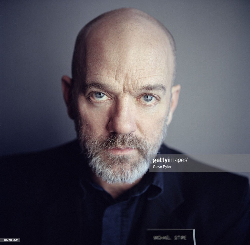 Michael Stipe, The Guardian, March 5, 2011