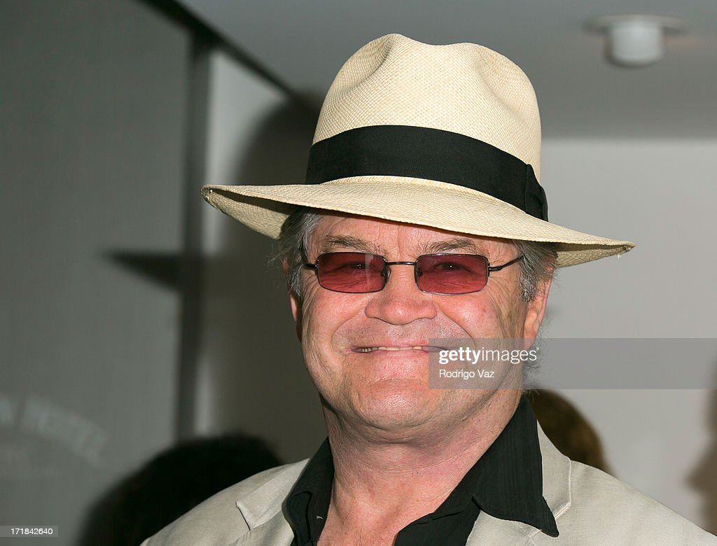 Musician Mickey Dolenz attends the Pattie Boyd: Newly Discovered Photo Exhibition at Morrison Hotel Gallery on June 28, 2013 in West Hollywood, California.