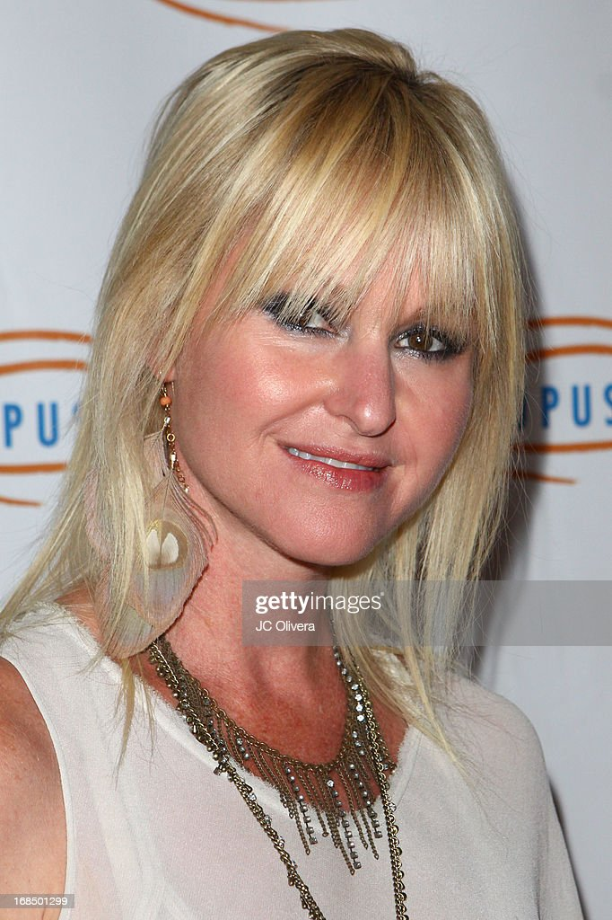 Musician Mindi Abair attends Lupus LA 13th Annual Orange Ball Gala at Regent Beverly Wilshire Hotel on May 9, 2013 in Beverly Hills, California.