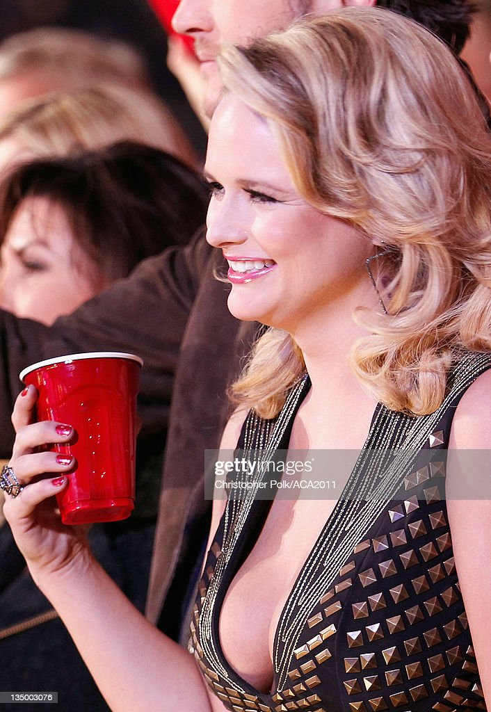 Musician <a gi-track='captionPersonalityLinkClicked' href=/galleries/search?phrase=Miranda+Lambert&family=editorial&specificpeople=571972 ng-click='$event.stopPropagation()'>Miranda Lambert</a> attends the American Country Awards 2011 at the MGM Grand Garden Arena on December 5, 2011 in Las Vegas, Nevada.