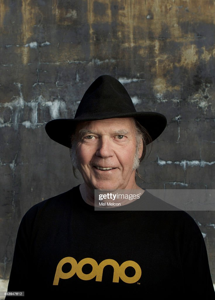 Neil Young, Los Angeles Times, June 26, 2016