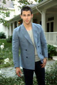 Musician Nick Jonas attends the Communities In Schools Of Los Angeles Gala 2014 Presented By CAA And EIF on April 29 2014 in Los Angeles California