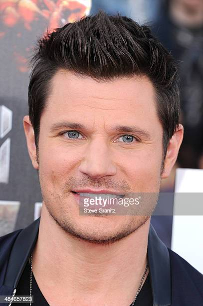 Nick Lachey Stock Photos and Pictures